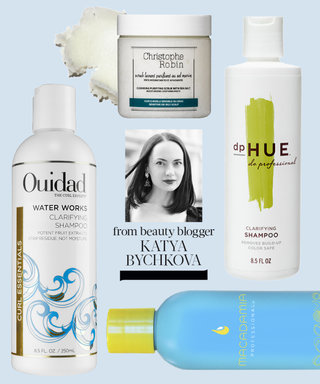 The Best Shampoos to Prevent Chlorine Damage