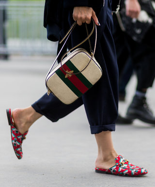 The Buzziest Fashion Trend to Try This Fall (Literally)