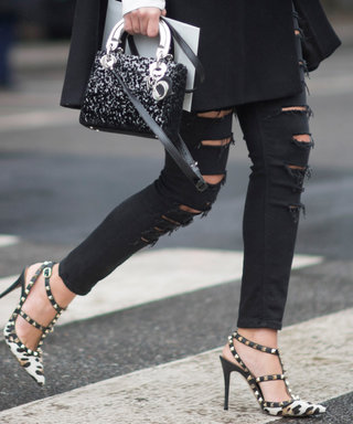How to Keep Your Favorite Black Jeans From Fading