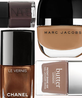 The Best Nude Nail Polishes to Flatter Every Skin Tone
