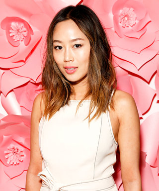 What's in blogger Aimee Song's Makeup Bag?
