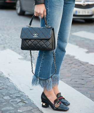 9 Transitional Shoes to Help You Segue From Summer to Fall