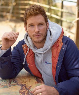 Chris Pratt's Instagrams About His InStyle Feature Will Make You Laugh Out Loud