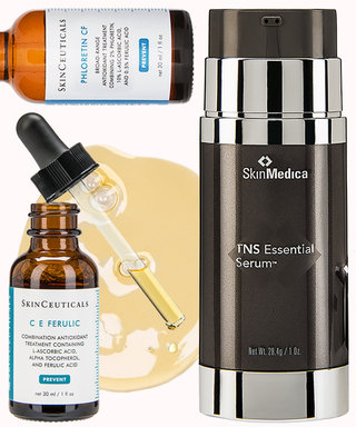 The Best Facial Serums