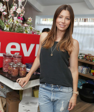 Jessica Biel's Favorite Part of Being a Mom Will Make Your Heart Melt