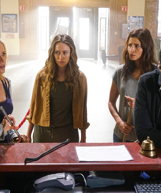 Fear the Walking Dead Returns Tonight--Here's What We Hope to See!
