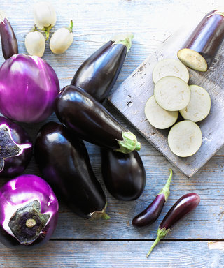 Everything You Need to Know About Cooking with Eggplants