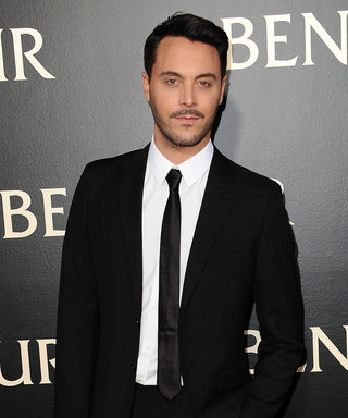 Meet Jack Huston, the Ben-Hur Star Whose Style Is Making Us Seriously Swoon