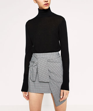 Why Asymmetrical Skirts Are Back (and Better Than Ever)