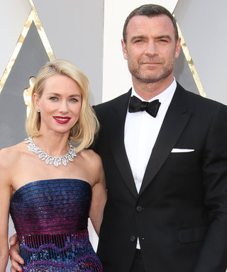 Naomi Watts Wishes Liev Schreiber Happy Birthday with Touching Family Photo