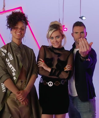 The Voice: Watch Miley Cyrus and Alicia Keys as Coaches in the New Season 11 Trailer