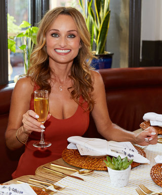 Here's What Giada De Laurentiis's Dream Food Day Would Look Like