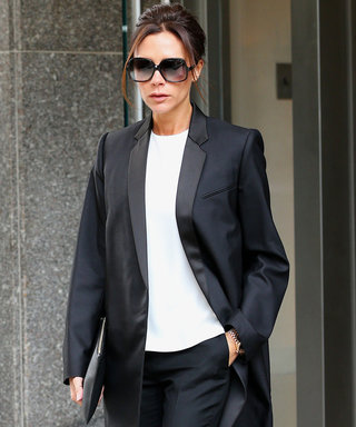 5 Celebrity Outfit Ideas for the Work Week Ahead