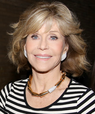 You Could Own Jane Fonda's 1991 Wedding Dress—Here's How