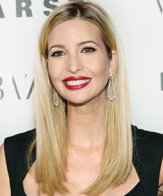 Ivanka Trump's Baby Theo Looks Like a Little Gentleman as He Gets Giggly in New Video