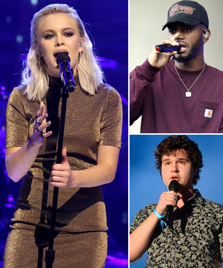 Who Are This Year's MTV VMA Nominees for Best New Artist?