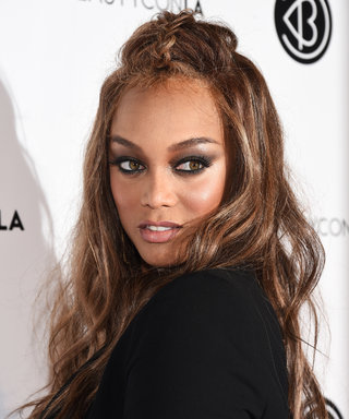 Tyra Banks Is Teaching a Stanford M.B.A. Class Next Spring—Will Smize 101 Be Offered?