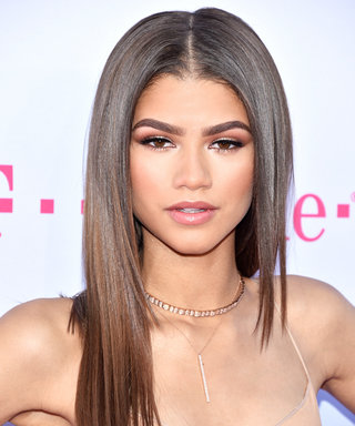 This Is How Zendaya Does Her Makeup in 5 Minutes