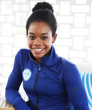 Olympic Gymnast Gabby Douglas Will Judge This Year's Miss America Competition