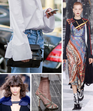 8 Fall Style Updates You Haven't Tried Yet