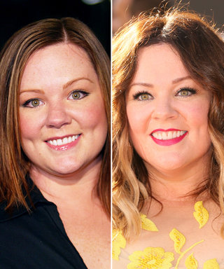 Happy Birthday, Melissa McCarthy! See How Much She's Changed Since Her Gilmore Girls Days