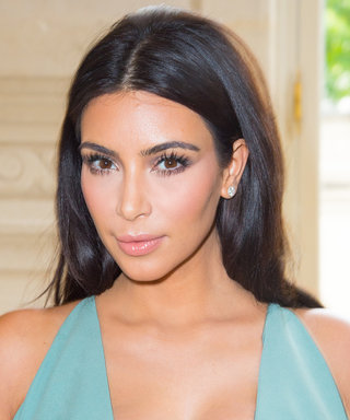 This is Kim Kardashian's Favorite Face Mask