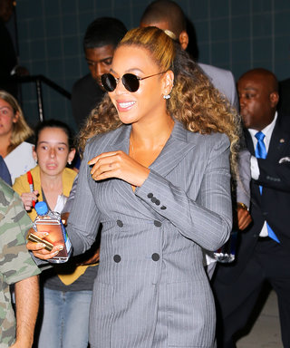 5 Reasons to Reconsider the Skirt Suit, Thanks to Beyoncé