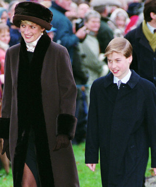 Prince William Discusses Princess Diana's Eating Disorder
