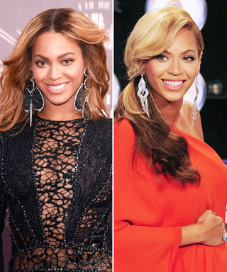 Beyoncé has Owned the MTV VMAs Red Carpet Since 2000—See Her Style Evolution