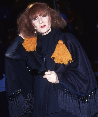 French Designer Sonia Rykiel Has Passed Away