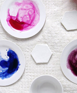 9 DIY Watercolor Projects You Have to Try