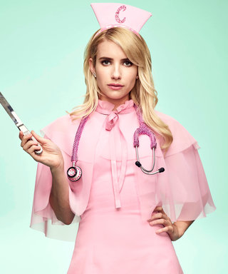 New Cast Portraits from Scream Queens Season 2 Have Arrived