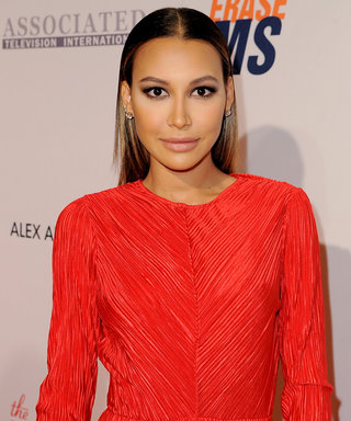 "Naya Rivera Didn't ""Switch Grooms"" When Big Sean Ended Their Engagement"