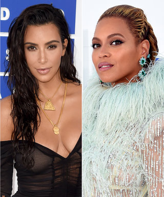 The Best Beauty Looks on the 2016 VMAs Red Carpet