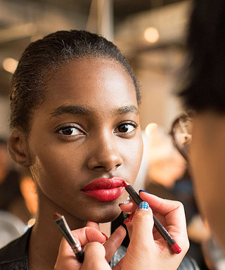 This Is the Most Flattering Makeup Look Ever, According to Jason Wu