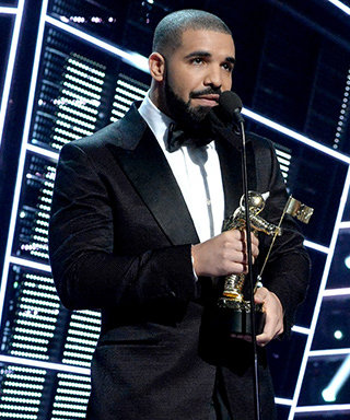 Drake Declares His Love for Rihanna at the MTV VMAs, Makes Us Collectively Swoon—Watch the Video