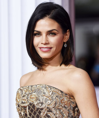 Jenna Dewan Tatum Breaks It Down with Daughter Evie During Beyoncé's VMAs Performance