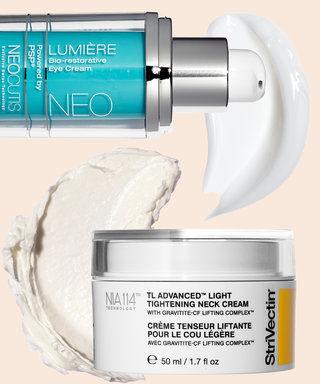 The Best Wrinkle Treatments from Head-to-Toe
