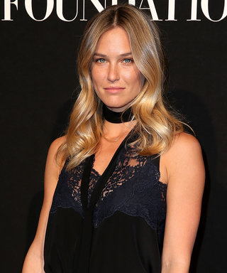 Bar Refaeli Shows Off Her Super Fit Bikini Body 3 Weeks After Giving Birth