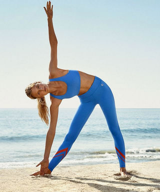 It's National Yoga Month! Celebrate with These Flow-Ready Pieces from Our Favorite Brands