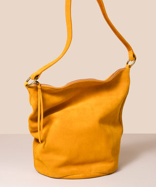 Fall Bag Report: Reworked Bucket Bags
