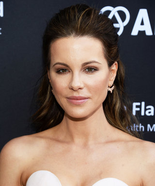 Kate Beckinsale Compares Her Daughter's First and Final First-Day-of-School Outfits and the Results Are Adorable
