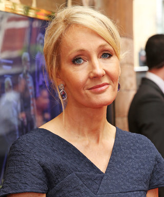 "J.K. Rowling Tweets Her Love for ""Goddess"" Amy Schumer's Stand-Up Show in Edinburgh"