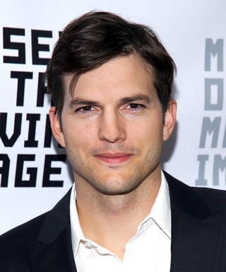 Why Ashton Kutcher Is Keeping Daughter Wyatt Out of the Limelight