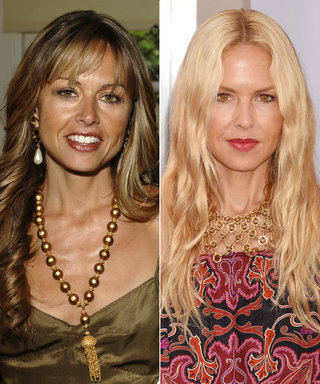 Happy Birthday, Rachel Zoe! See a Decade of Her Changing Looks