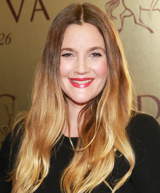 Drew Barrymore's Daughters Made New Animal Friends Over the Weekend