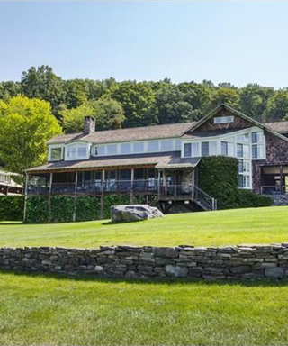 Michael J. Fox's $4.25 Million Connecticut Vacation Home Is on the Market