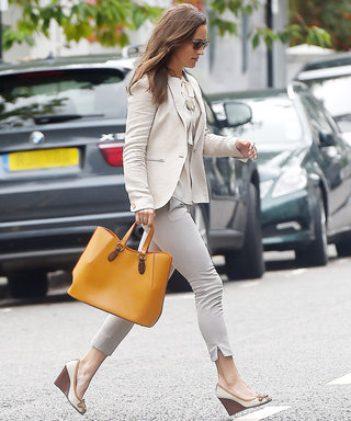 Pippa Middleton Looks Chicer Than Ever While Celebrating Her 33rd Birthday