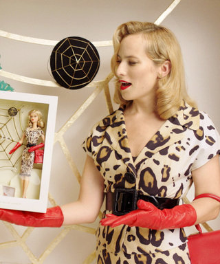 Charlotte Olympia's New Barbie Collection Is What Dreams Are Made Of