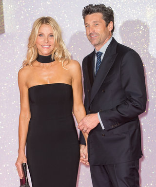 "Patrick Dempsey Talks Saving His Marriage and the Relationship's ""New Beginning"""